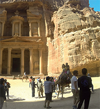 Gulf Weekly A thrilling Jordanian journey