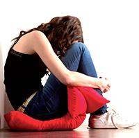 Gulf Weekly Stigma of depression