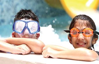 Gulf Weekly Swimming smart