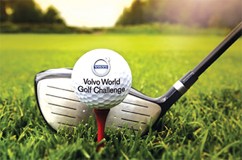 Gulf Weekly 100 golfers set for tee-off