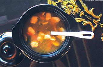 Gulf Weekly The art of fine cuisine