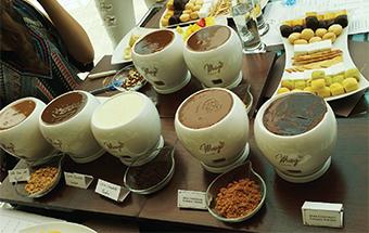 Gulf Weekly Fantastic fun with fondue