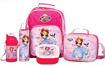 Gulf Weekly Back-to-school collections