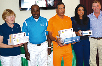 Gulf Weekly Battling Roshni triumphs