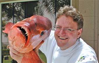 Gulf Weekly Savoury seafood selection