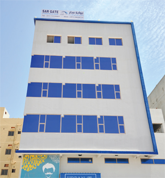 Gulf Weekly Snap up suitable office space