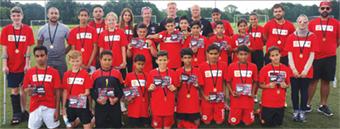 Manchester United Soccer School praise for the VIVA Bahrain