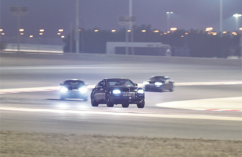 Gulf Weekly Beauty and the beasts