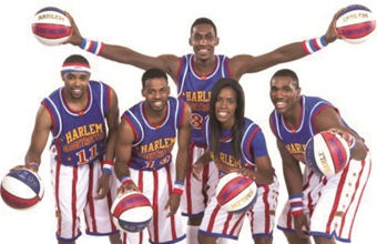 Gulf Weekly Globetrotters ready for rim-rattling dunks