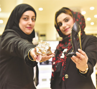 Gulf Weekly Hot deals to warm up shoppers