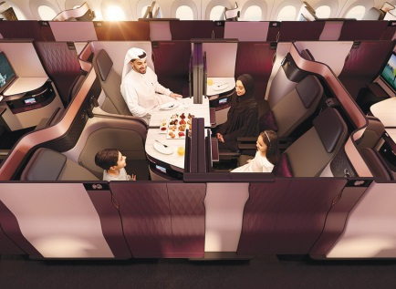 Gulf Weekly Classy suite for high-flyers