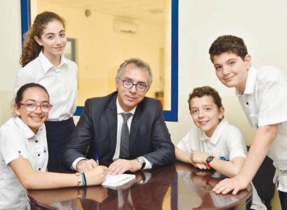Gulf Weekly SCHOOL RÉVOLUTION