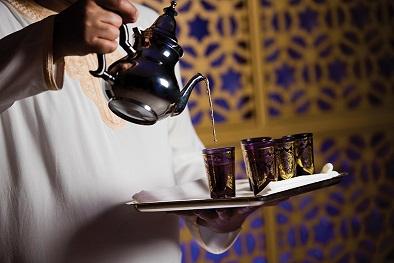 Gulf Weekly Ramadan Nights