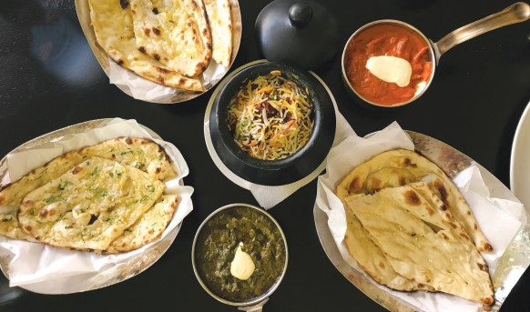 Gulf Weekly Gateway to Indian flavours
