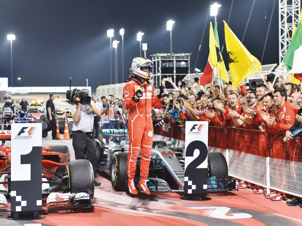 Gulf Weekly Grand Prix geared for early April date