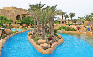 Gulf Weekly The Lost Paradise of Dilmun Waterpark