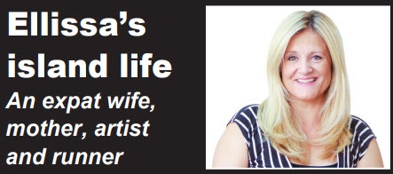 Gulf Weekly Ellissa's island life