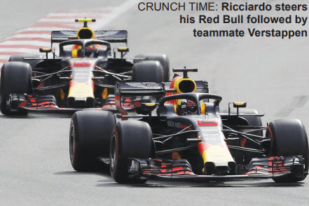 red bull promotions team
