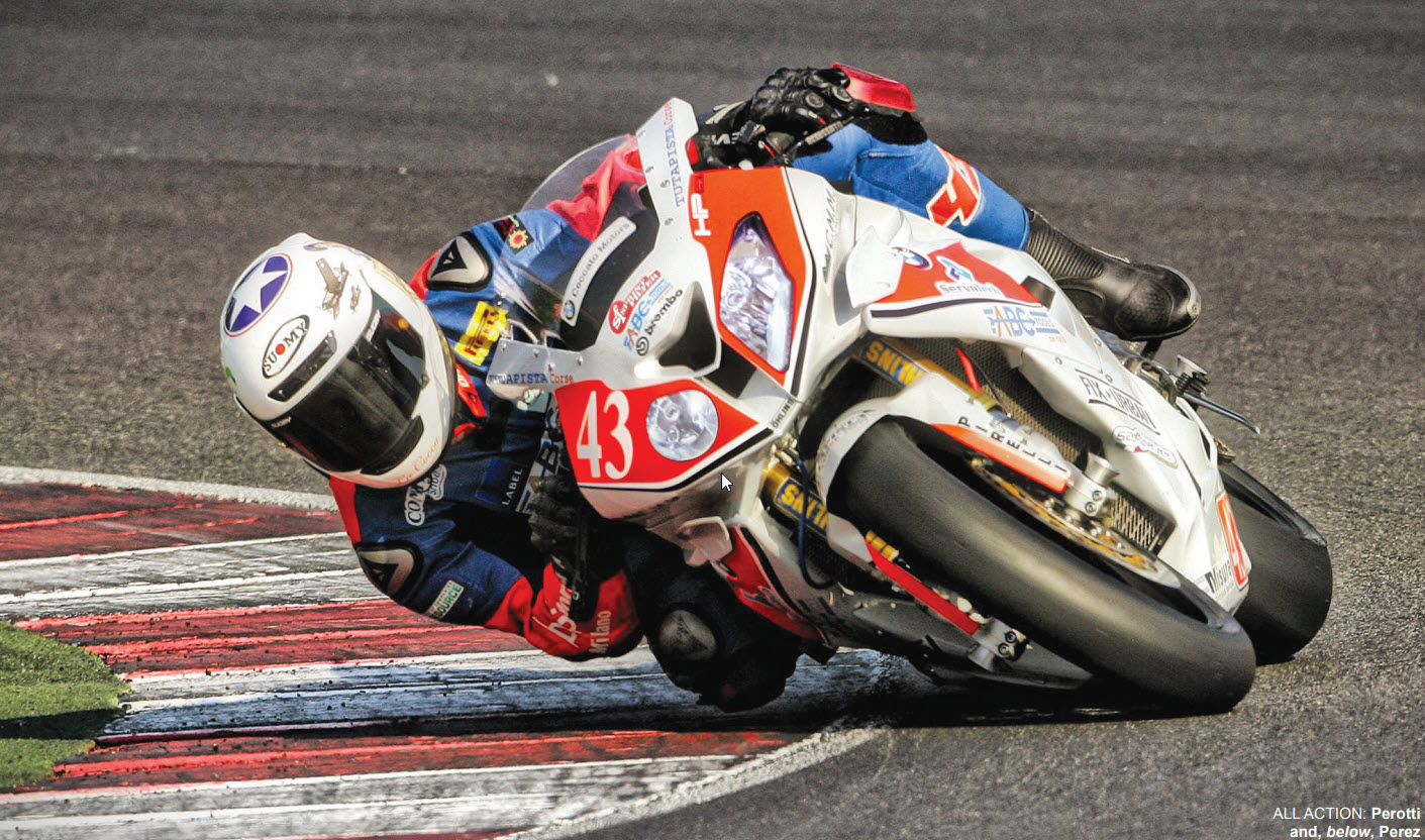 Gulf Weekly EURO TALENT RIDES IN