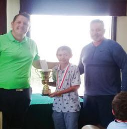 Gulf Weekly McIlear triumphs