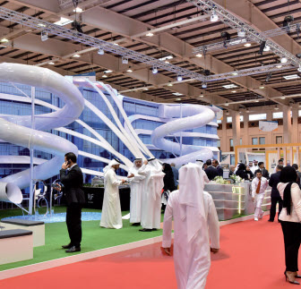 Gulf Weekly Plans in place for the show