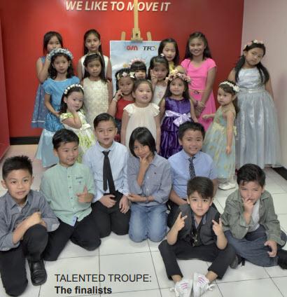 Gulf Weekly Filipino fiesta