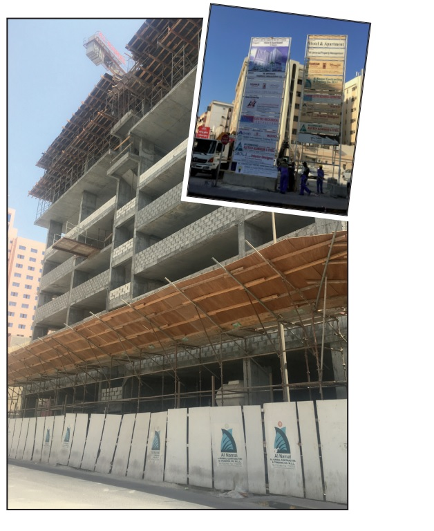 Gulf Weekly Hotels Filling Up E