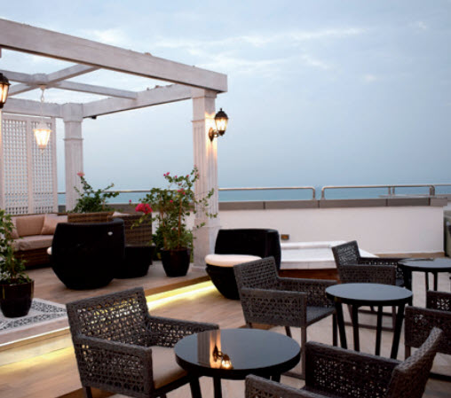 Gulf Weekly The new Mediterranean restaurant, Ya Hala, is open at Ramada Hotel & Suites Amwaj Islands.