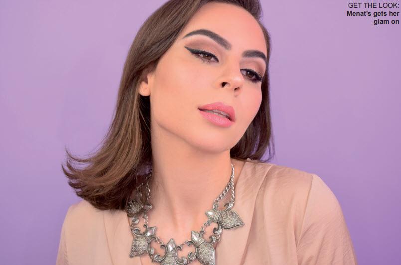 Gulf Weekly Beauty girl helps you glow