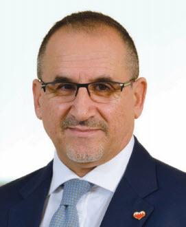Gulf Weekly Innovative bank picks up accolade
