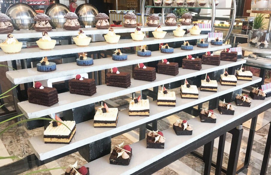 Gulf Weekly Taste of sweet success
