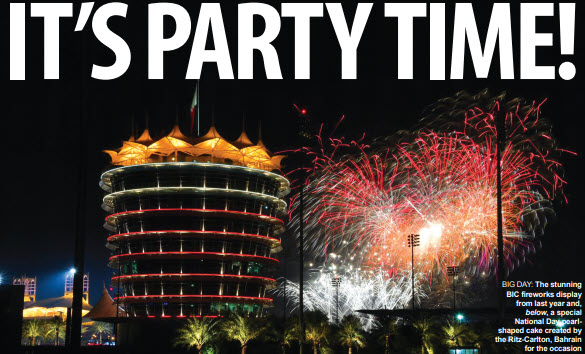 Gulf Weekly IT'S PARTY TIME!