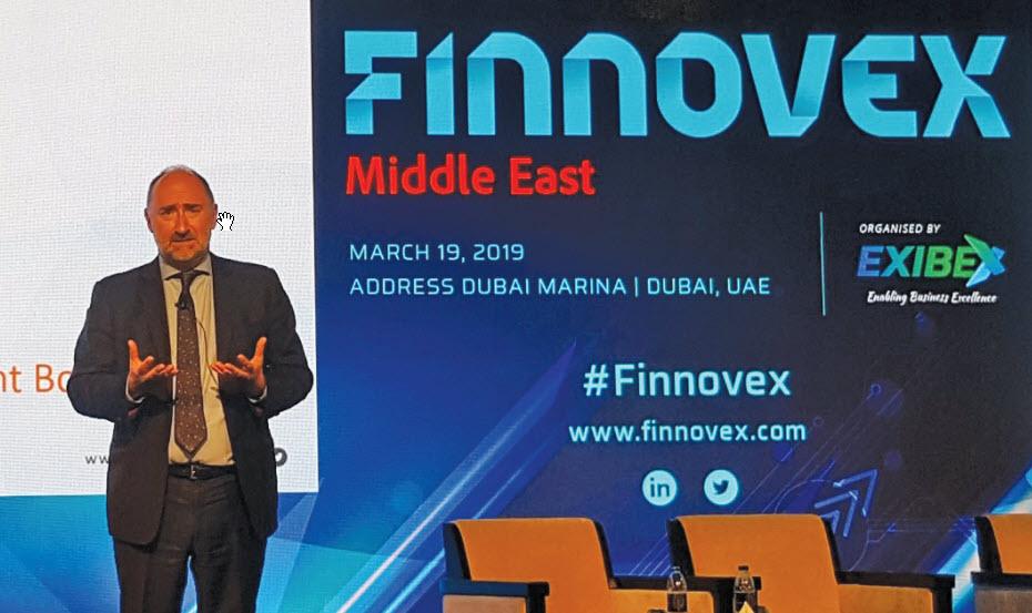 Gulf Weekly Embracing innovation