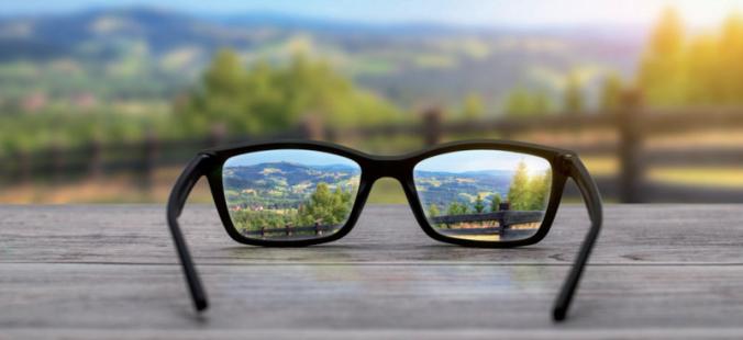 Gulf Weekly Let's focus on myopia