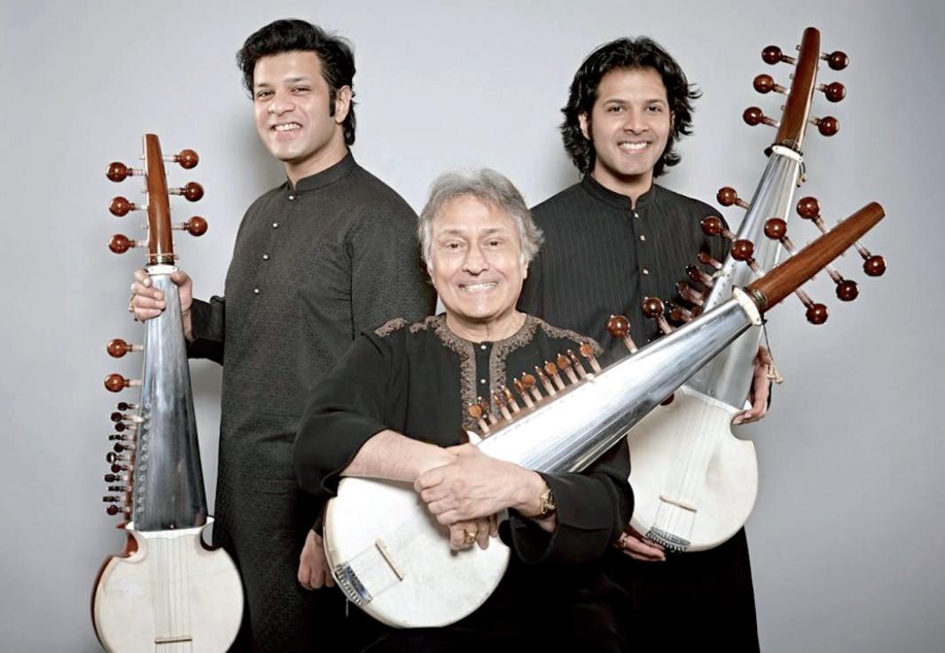 Gulf Weekly Understanding the Ustad  and  the secrets of his sarod