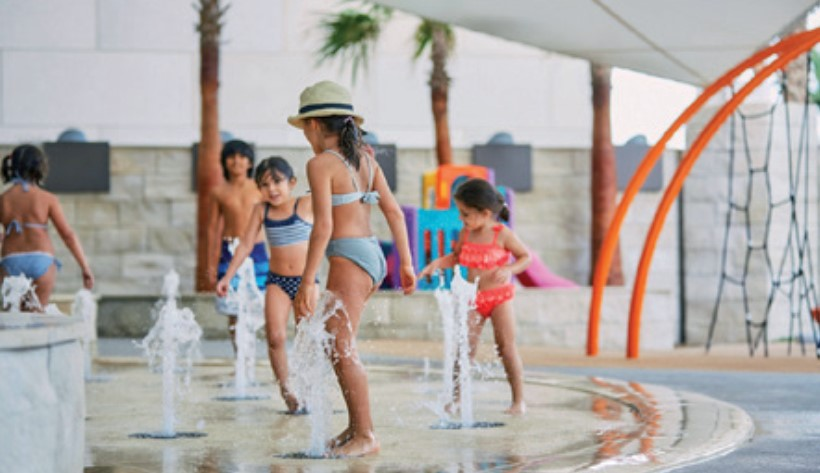 Gulf Weekly SUMMER CAMPS