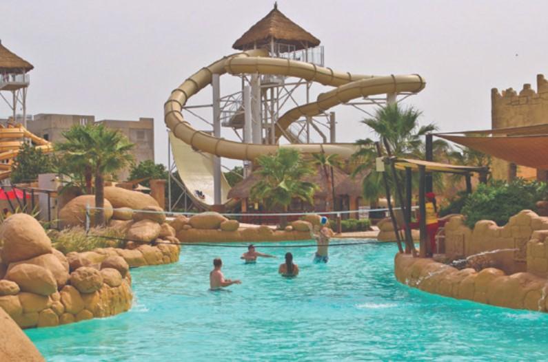 Gulf Weekly  Dilmun Water Park