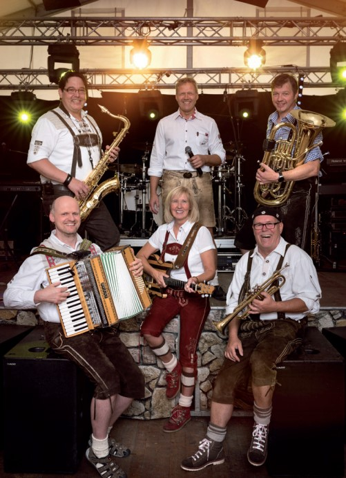 Gulf Weekly German festival on September 26