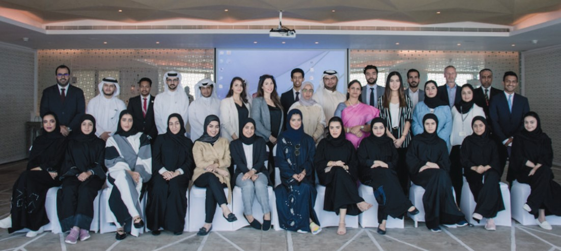 Gulf Weekly Paving the way for next 'gen'