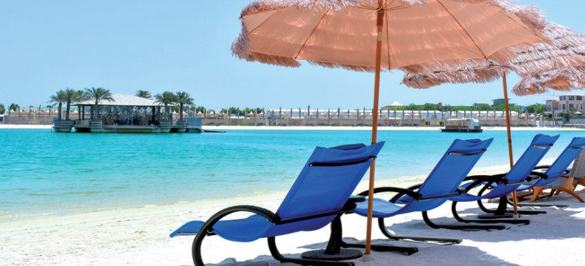 Gulf Weekly Lagoon Beach Boasts Serene Views