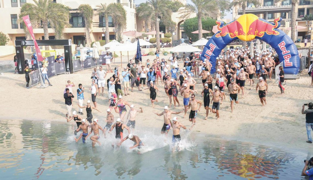 Gulf Weekly Fitness gets a boost
