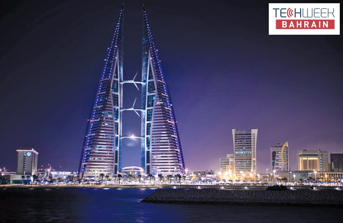 Gulf Weekly Techies back in town