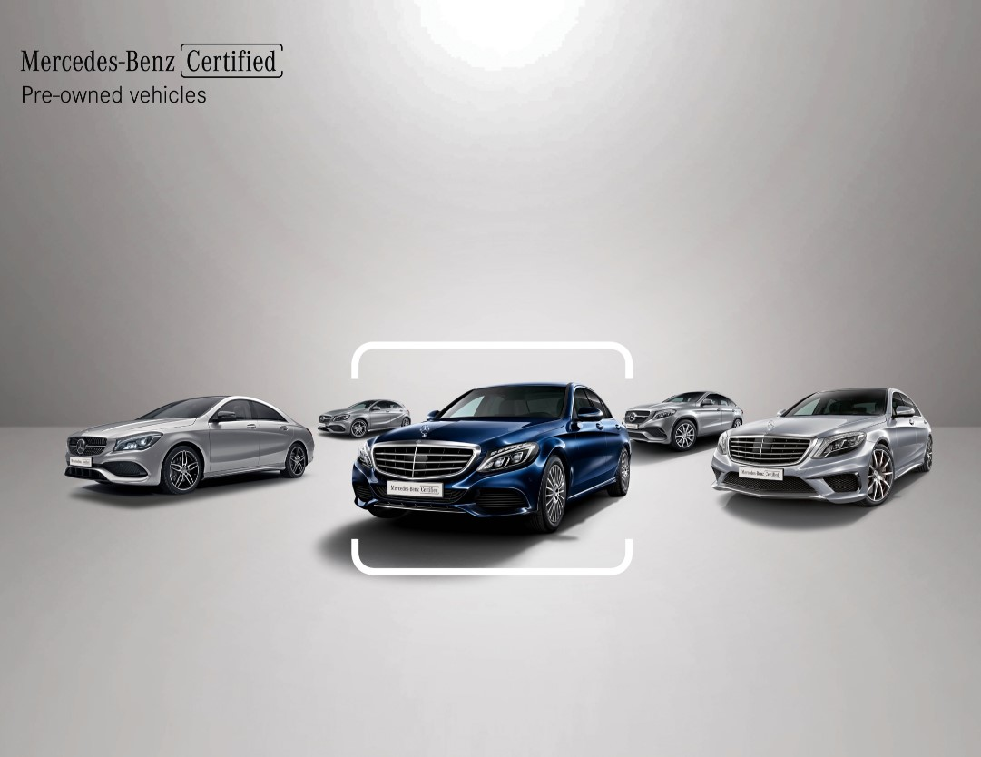 Gulf Weekly Amazing deals on Mercedes