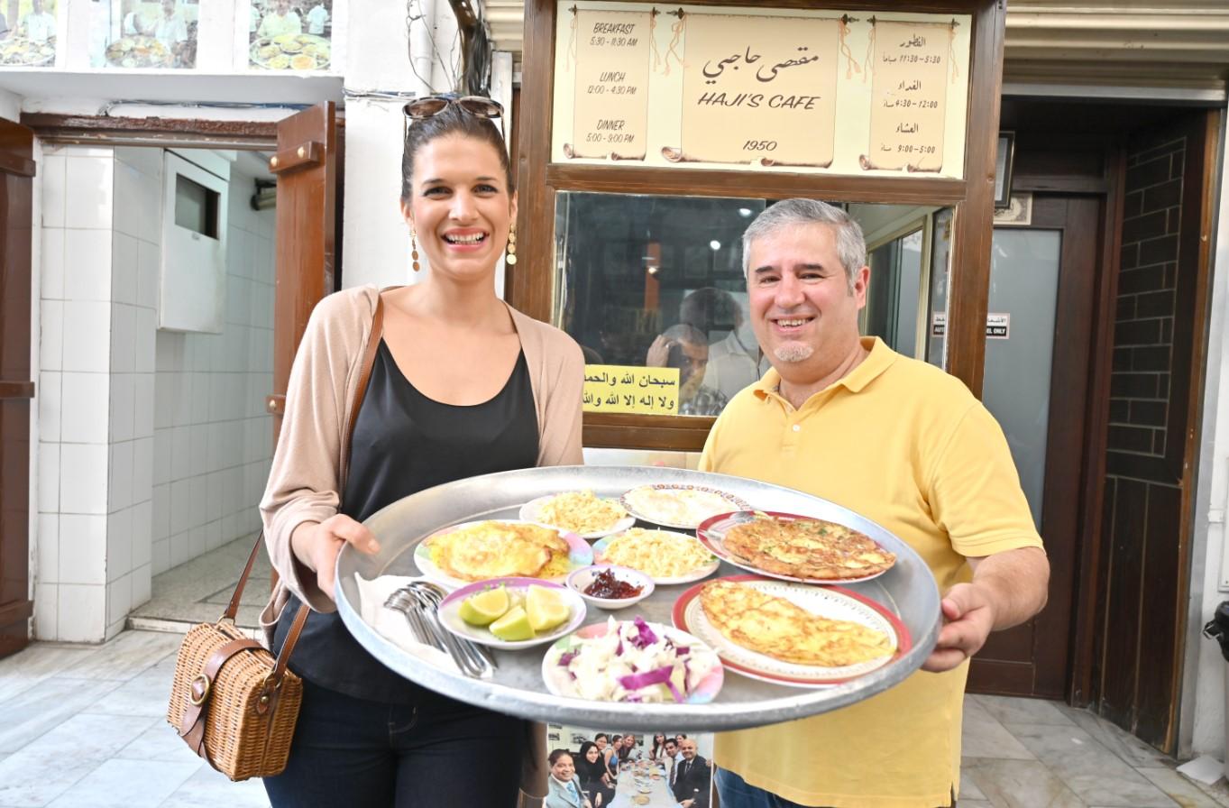 Gulf Weekly A taste of Bahrain...