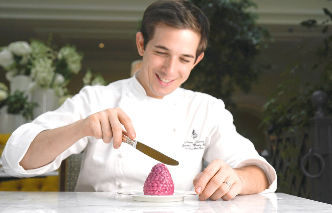 Gulf Weekly Pastry passion
