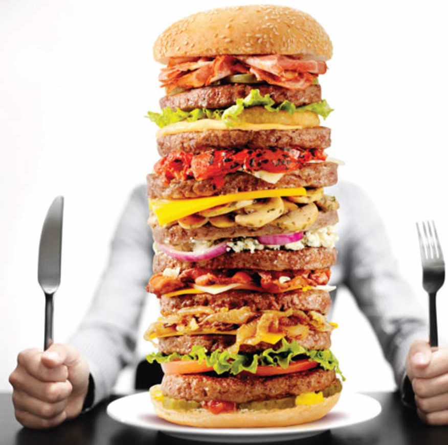 Gulf Weekly IS FAST FOOD GOOD FOR YOU?