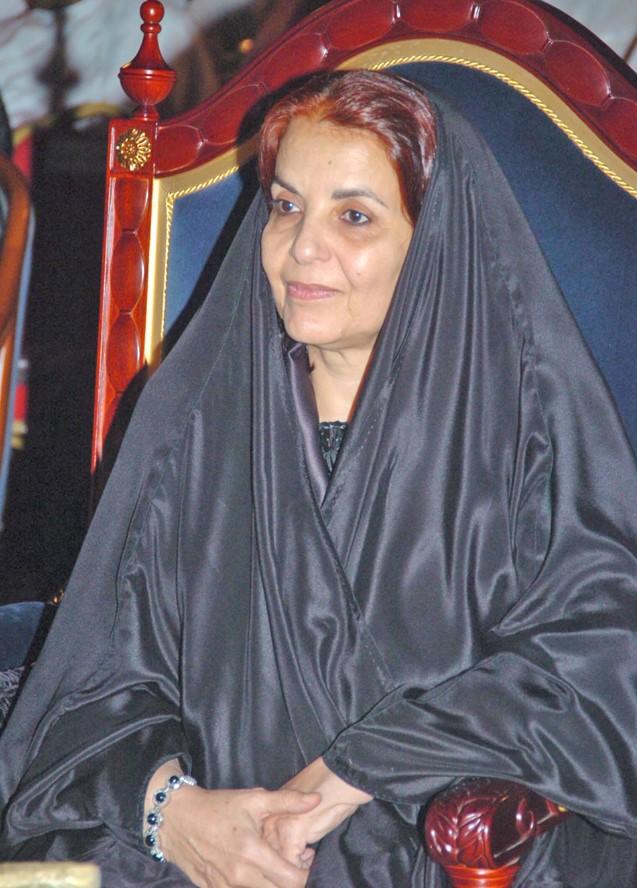 Gulf Weekly Bahraini Women's Day