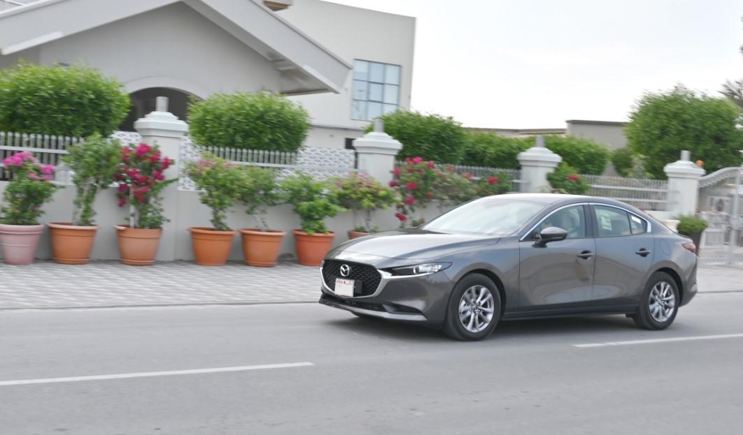 Gulf Weekly Majestic Mazda3
