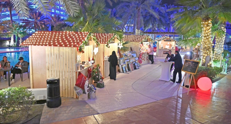 Gulf Weekly Christmas bliss