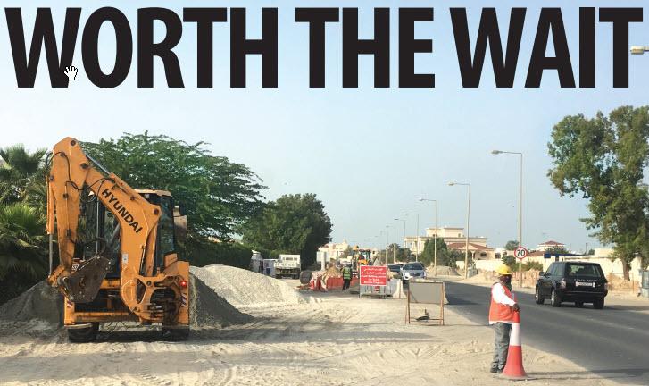 Gulf Weekly WORTH THE WAIT